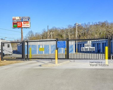 Storage Units for Rent available at 806 Phelan Drive, Lebanon, TN 37087 Photo Gallery 1