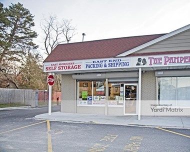 Storage Units for Rent available at 130 Montauk Hwy, East Moriches, NY 11940 Photo Gallery 1