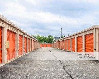 Storage Units for Rent available at 1712 West Street, Annapolis, MD 21401 Photo Gallery 1