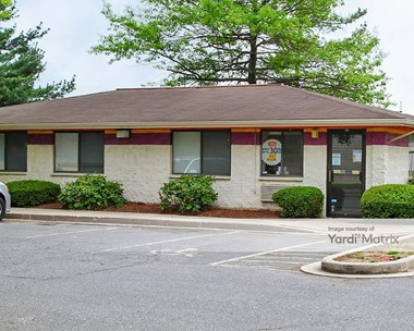 Storage Units for Rent available at 396 Prospect Blvd, Frederick, MD 21701 Photo Gallery 1
