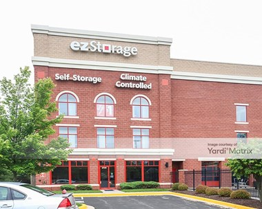 Storage Units for Rent available at 2729 Solomons Island Road, Edgewater, MD 21037 Photo Gallery 1
