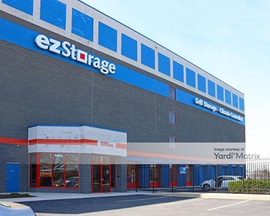 Storage Units for Rent available at 9265 Berger Road, Columbia, MD 21046 Photo Gallery 1