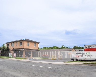 Storage Units for Rent available at 1010 Middle River Road, Middle River, MD 21220 Photo Gallery 1