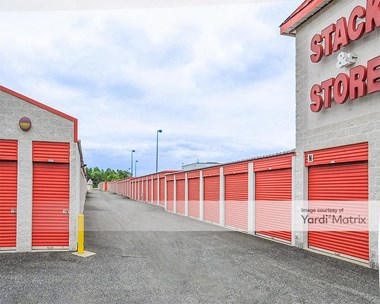 Storage Units for Rent available at 805 South Philadelphia Blvd, Aberdeen, MD 21001 Photo Gallery 1
