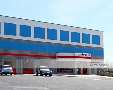 Storage Units for Rent available at 3487 Chevrolet Drive, Ellicott City, MD 21042 Photo Gallery 1