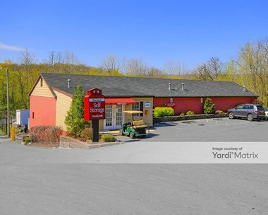 Storage Units for Rent available at 602 West Potomac Street, Brunswick, MD 21716 Photo Gallery 1