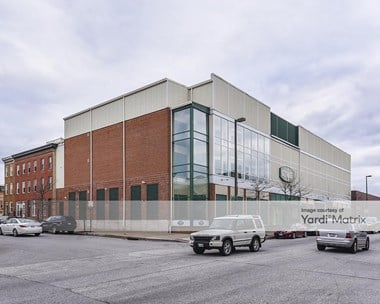Storage Units for Rent available at 1400 Eastern Avenue, Baltimore, MD 21231 Photo Gallery 1