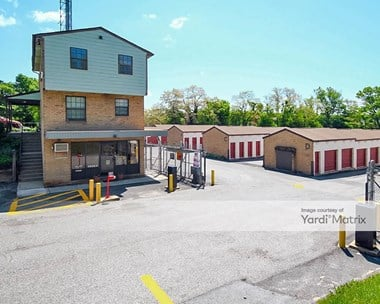 Storage Units for Rent available at 5639 Baltimore National Pike, Catonsville, MD 21228 Photo Gallery 1