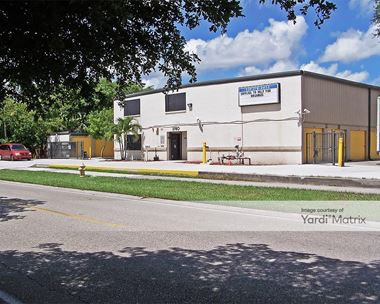 Storage Units for Rent available at 3780 Central Avenue, Fort Myers, FL 33901 Photo Gallery 1