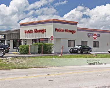 Storage Units for Rent available at 11800 South Cleveland Avenue, Fort Myers, FL 33907 Photo Gallery 1