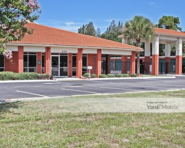 Storage Units for Rent available at 225 North Tamiami Trail, Nokomis, FL 34275 Photo Gallery 1