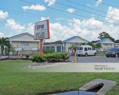 Storage Units for Rent available at 8330 Littleton Road, North Fort Myers, FL 33903 Photo Gallery 1