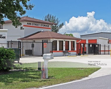 Storage Units for Rent available at 209 East Ann Street, Punta Gorda, FL 33950 Photo Gallery 1