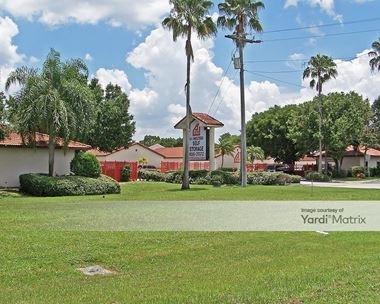 Storage Units for Rent available at 16130 North Cleveland Avenue, Fort Myers, FL 33903 Photo Gallery 1