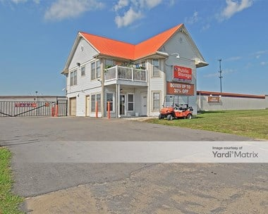 Storage Units for Rent available at 8601 East 67Th Terrace, Kansas City, MO 64133 Photo Gallery 1