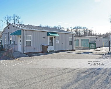 Storage Units for Rent available at 1401 Boston Road, Greensboro, NC 27407 Photo Gallery 1