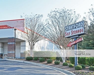 Storage Units for Rent available at 563 South Stratford Road, Winston-Salem, NC 27103 Photo Gallery 1