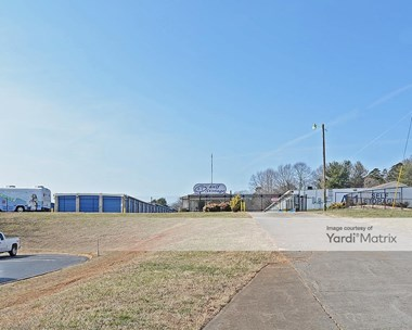 Storage Units for Rent available at 5456 University Pkwy, Winston-Salem, NC 27105 Photo Gallery 1