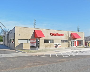 Storage Units for Rent available at 345 Witt Street, Winston-Salem, NC 27103 Photo Gallery 1