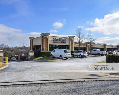 Storage Units for Rent available at 1006 Flagpole Court, Brentwood, TN 37027 Photo Gallery 1