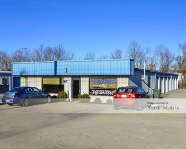 Storage Units for Rent available at 813 North Broadway, Portland, TN 37148 Photo Gallery 1