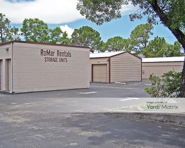 Storage Units for Rent available at 2083 Andrea Lane, Fort Myers, FL 33912 Photo Gallery 1