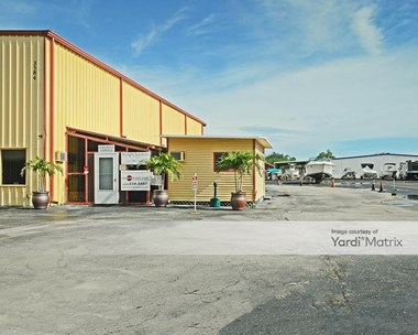Storage Units for Rent available at 3584 Progress Avenue, Naples, FL 34104 Photo Gallery 1