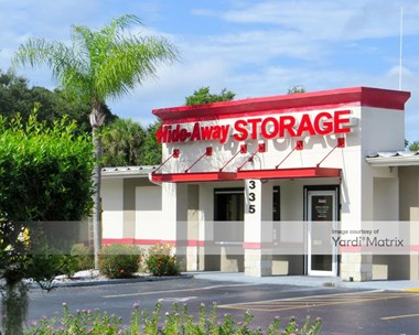 Storage Units for Rent available at 335 South Beneva Road, Sarasota, FL 34232 Photo Gallery 1