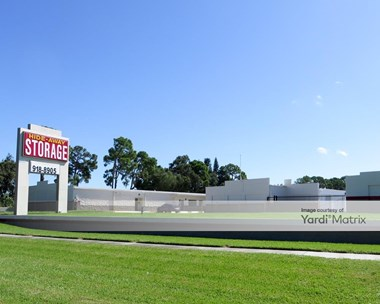 Storage Units for Rent available at 8901 South Tamiami Trail, Sarasota, FL 34238 Photo Gallery 1