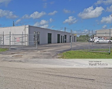 Storage Units for Rent available at 3422 Palm Avenue, Fort Myers, FL 33901 Photo Gallery 1