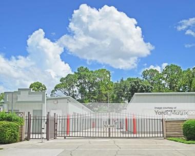 Storage Units for Rent available at 3105 Van Buren Avenue, Naples, FL 34112 Photo Gallery 1