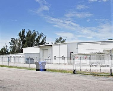 Storage Units for Rent available at 400 Substation Road, Venice, FL 34285 Photo Gallery 1