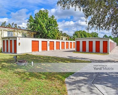 Storage Units for Rent available at 2590 North Tamiami Trail, North Fort Myers, FL 33903 Photo Gallery 1