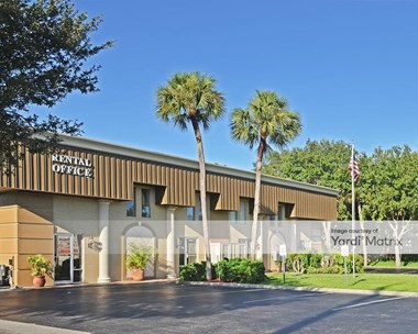 Storage Units for Rent available at 3500 Radio Road, Naples, FL 34104 Photo Gallery 1