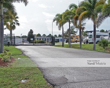 Storage Units for Rent available at 1145 Capricorn Blvd, Port Charlotte, FL 33983 Photo Gallery 1