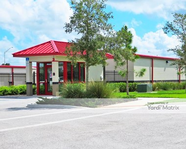 Storage Units for Rent available at 10415 Portal Crossing, Bradenton, FL 34211 Photo Gallery 1