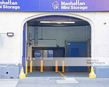 Storage Units for Rent available at 28 2Nd Avenue, New York, NY 10003 Photo Gallery 1