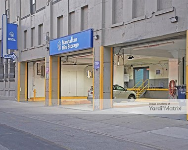 Storage Units for Rent available at 510 West 21St Street, New York, NY 10011 Photo Gallery 1