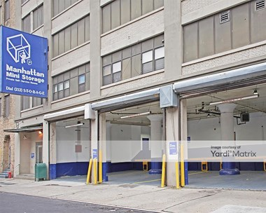Storage Units for Rent available at 161 Varick Street, New York, NY 10013 Photo Gallery 1