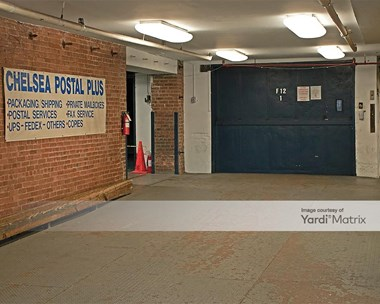 Storage Units for Rent available at 224 12Th Avenue, New York, NY 10001 Photo Gallery 1