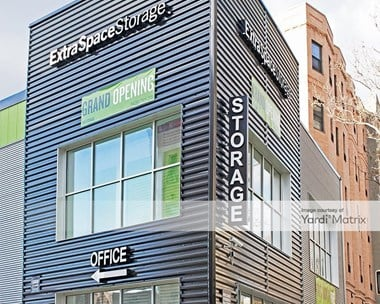 Storage Units for Rent available at 485 West 129Th Street, New York, NY 10027 Photo Gallery 1