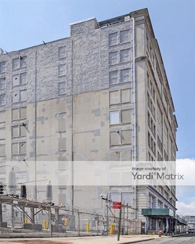 Storage Units for Rent available at 160 John Street, Brooklyn, NY 11201 Photo Gallery 1