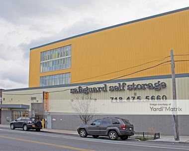 Storage Units for Rent available at 930 Grand Street, Brooklyn, NY 11211 Photo Gallery 1