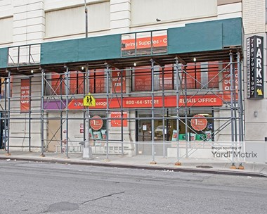 Storage Units for Rent available at 269 Gold Street, Brooklyn, NY 11201 Photo Gallery 1