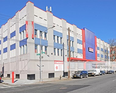 Storage Units for Rent available at 2887 Atlantic Avenue, Brooklyn, NY 11207 Photo Gallery 1