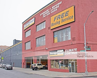 Storage Units for Rent available at 50 Wallabout Street, Brooklyn, NY 11249 Photo Gallery 1