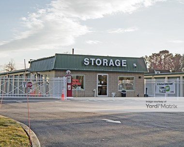Storage Units for Rent available at 10 Frowein Road, Center Moriches, NY 11934 Photo Gallery 1