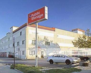 Storage Units for Rent available at 817 Peninsula Blvd, Hempstead, NY 11550 Photo Gallery 1