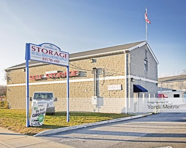 Storage Units for Rent available at 185 Sunrise Hwy, Amityville, NY 11701 Photo Gallery 1