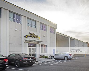 Storage Units for Rent available at 1000 Axinn Avenue, Garden City, NY 11530 Photo Gallery 1